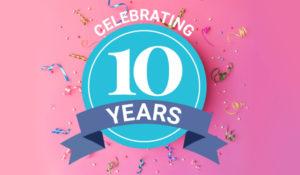 SIRCGR's 10th Birthday Celebation @ Parkwest Cordova Casino